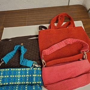 FLASH SALE :Bundle of 4 Bags SaK